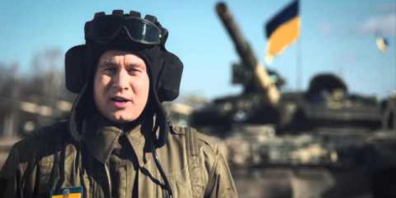 Вбудована мініатюра для Збройні сили України запрошують на військову службу за контрактом!